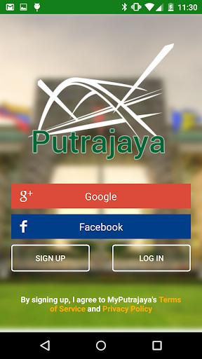 Putrajaya Mobile