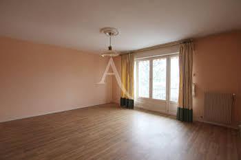 Appartement 3 pièces 73,37 m2