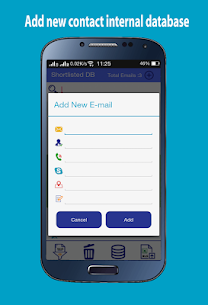 Email Address Extractor Apk Latest Version Download For Android 6