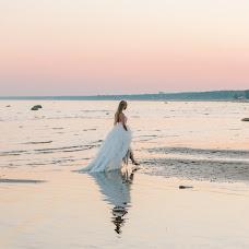 Wedding photographer Anna Bamm (annabamm). Photo of 16.07.2018