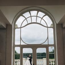 Wedding photographer Vladimir Slastushenskiy (slastushenski1). Photo of 14.06.2017