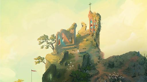 The Wanderer: Frankenstein's Creature screenshot 4