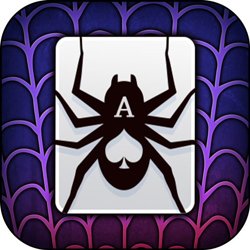 Spider Solitaire game (apk) free download for Android/PC/Windows