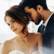 Wedding photographer Yuliya Rosso (Rosso). Photo of 25.07.2016
