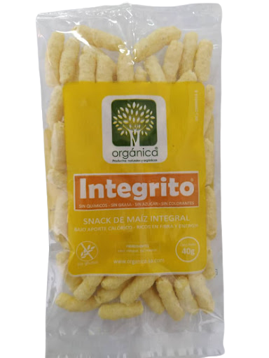galletas de maiz integral sin gluten 40g