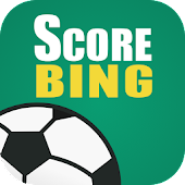 ScoreBing - Football Live Scores, Tips, Stats365