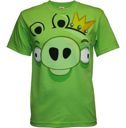 T-Shirt - Pig Face