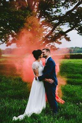 Wedding photographer Daniel Mcclane (dmcclane). Photo of 27.06.2016