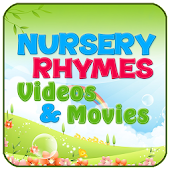 Nursery Rhymes Videos & Movies