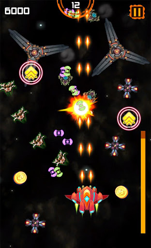 Galaxy Shooter - Space Attack 2019 2.2 de.gamequotes.net 2