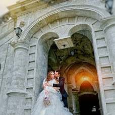 Wedding photographer Lyubov Potapova (Amily). Photo of 11.12.2012
