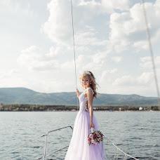 Wedding photographer Elena Molodzyanovskaya (molodaya). Photo of 03.10.2017