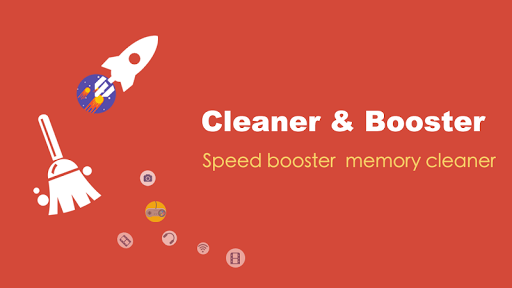 Cleaner Speed Booster