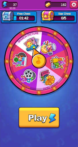 Song Trivia - Lucky Quiz Game 1.1.1 screenshots 1