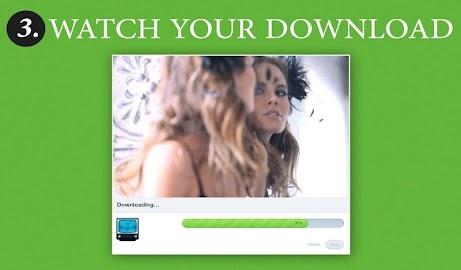☆ AVD Download Video Screenshot 4