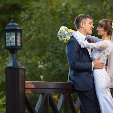 Wedding photographer Nikita Abdullin (Nickita). Photo of 28.04.2015