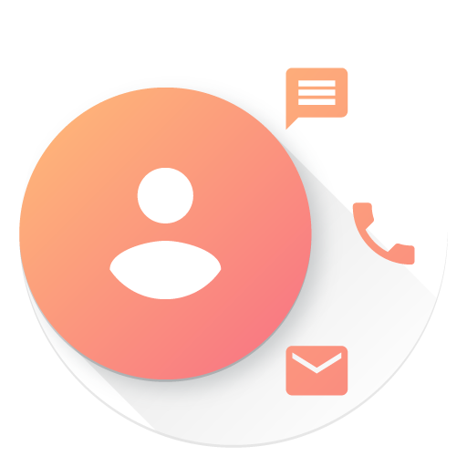 Canvy – Contact Manager icon