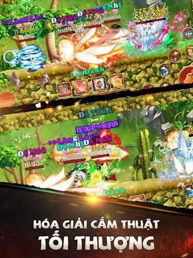 Lu00e0ng Lu00e1 - Hu00f3a Giu1ea3i Huyu1ebft Thu00f9 0.7.8 screenshots 7