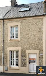 propriété à Hermanville-sur-Mer (14)