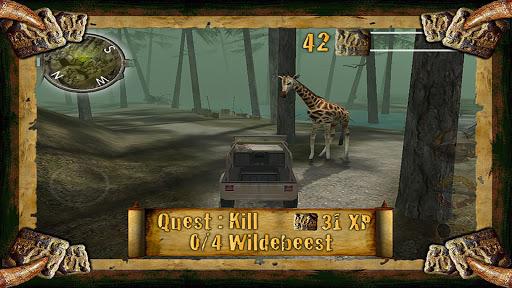 4x4 Safari Pro Unlocked