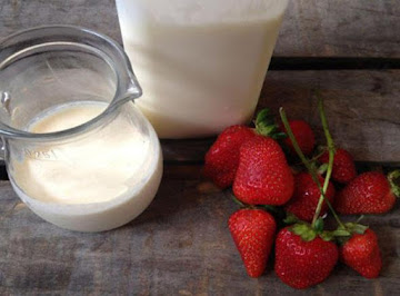 What Is Heavy Cream? Recipe