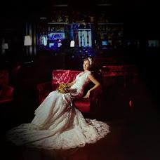Wedding photographer Ivan Kachanov (ivan). Photo of 21.10.2012