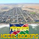 Namibia Hotel Booking icon