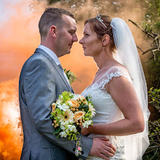 Wedding photographer Karen Clark (karenclark). Photo of 08.06.2016