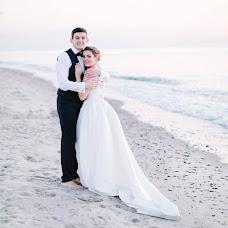 Wedding photographer Anna Rafeeva (annarafee8a). Photo of 30.09.2016