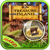 Free Hidden Object Games Free New Treasure Island