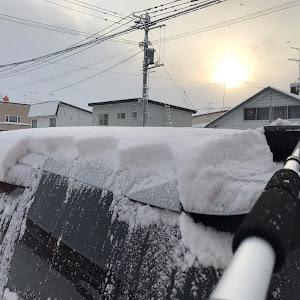 エスティマ ACR55W G  4WD 寒冷地仕様のカスタム事例画像 ごっくんさんの2018年11月23日08:16の投稿