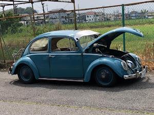 Type1  1965のカスタム事例画像 65bugさんの2020年08月27日05:30の投稿