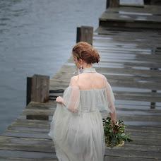 Wedding photographer Monica Hjelmslund (hjelmslund). Photo of 06.10.2017