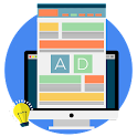 The Official AD Designz App icon