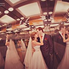 Wedding photographer Tatyana Koptilova (Satura). Photo of 24.04.2013