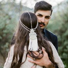 Свадебный фотограф Юлия Ошерова (JuliOsher). Фотография от 03.02.2017