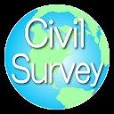 Civil Surveyor icon