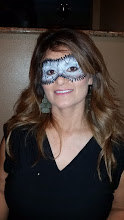 Photo: Masquerade face painting by Tess. Call to book her today 888-750-7024 http://www.memorableevententertainment.com/FacePainting/TessLongBeachRancho,Ca.aspx