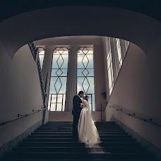 Fotografo di matrimoni Mario Iazzolino (marioiazzolino). Foto del 18.05.2019
