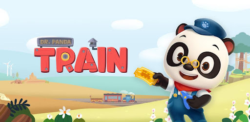 Dr. Panda Train - Apps on Google Play