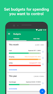 Wallet: Personal Finance & Expense Tracker 4