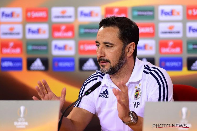 Portugese succescoach zat al in de tribune bij Standard-Charleroi