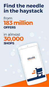idealo – Price Comparison & Mobile Shopping App 1