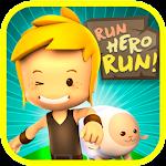 Run Hero Run Icon