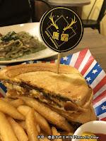 鹿霸古巴三明治