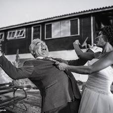 Wedding photographer Gustavo Moralli (sucessofotoefilm). Photo of 26.03.2018