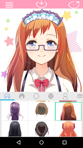 Avatar Maker screenshot 3