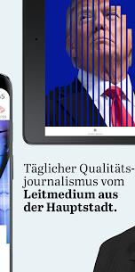 Der Tagesspiegel – alle aktuellen News des Tages 2.0.3 Latest MOD Updated 2