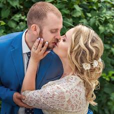 Wedding photographer Mariya Petrakova (marika-petrakova). Photo of 03.09.2016