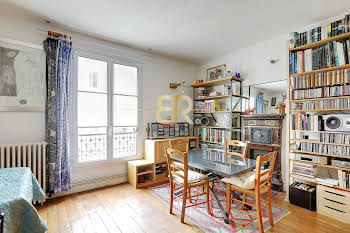 Appartement 3 pièces 57,37 m2